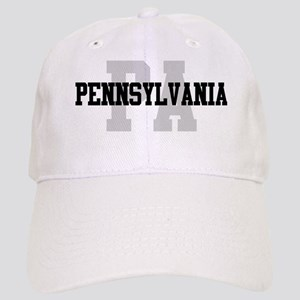 PA Pennsylvania Cap