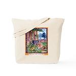 Saving for Winter Tote Bag