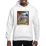 Saving for Winter Hooded Sweatshirt