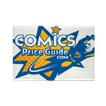ComicsPriceGuide Rectangle Magnet (10 pack)
