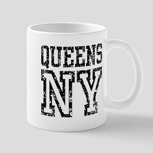 Queens NY Mug