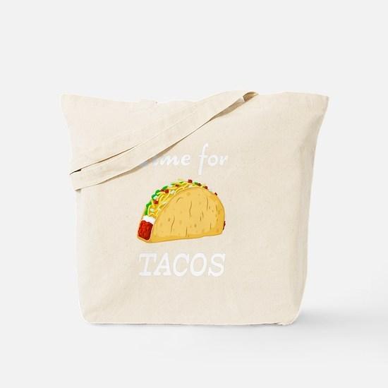 Funny Snack time Tote Bag
