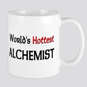 World's Hottest Alchemist Mug