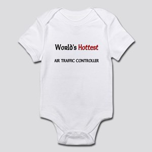 World's Hottest Air Traffic Controller Infant Body