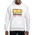 1984 - Never Forget Hooded Sweatshirt