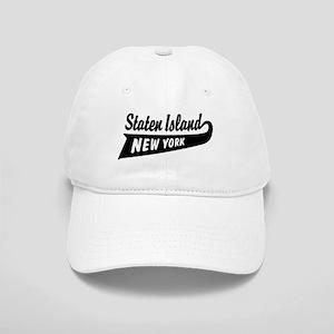 Staten Island New York Cap
