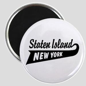 Staten Island New York Magnet