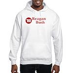 Reagan Bush Hooded Sweatshirt