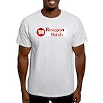 Reagan Bush Light T-Shirt
