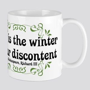 Winter of Discontent Mug