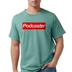 Podcaster T-Shirt