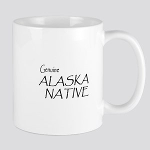 Genuine Alaska Native Mug