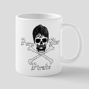 Porn Star Pirate Mug
