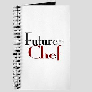 Future Chef Journal
