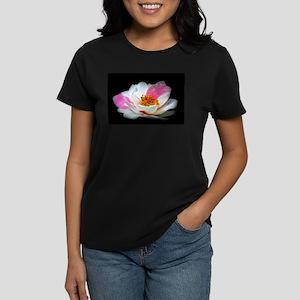 Camellia Women's Dark T-Shirt