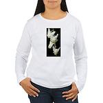 Dutchman's Breeches Women's Long Sleeve T-Shirt