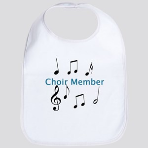 Choir Member Bib