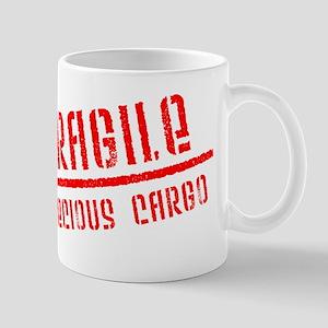 Fragile/Precious Cargo Mug