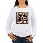 Star Song Women's Long Sleeve T-Shirt