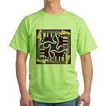 Star Song Green T-Shirt