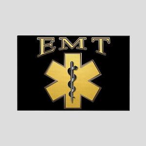 EMT(Gold) Rectangle Magnet