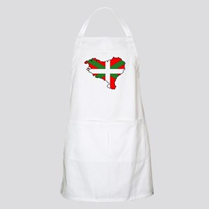 Basque Country BBQ Apron