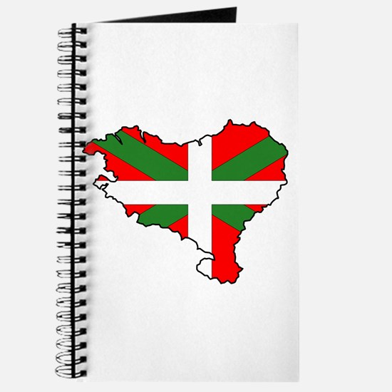 Basque Country Journal