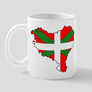 Basque Country Mug