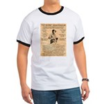 General George Patton Ringer T