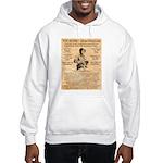General George Patton Hooded Sweatshirt