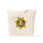 Security Enforcement Tote Bag