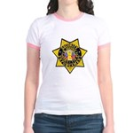Security Enforcement Jr. Ringer T-Shirt