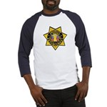 Security Enforcement Baseball Jersey