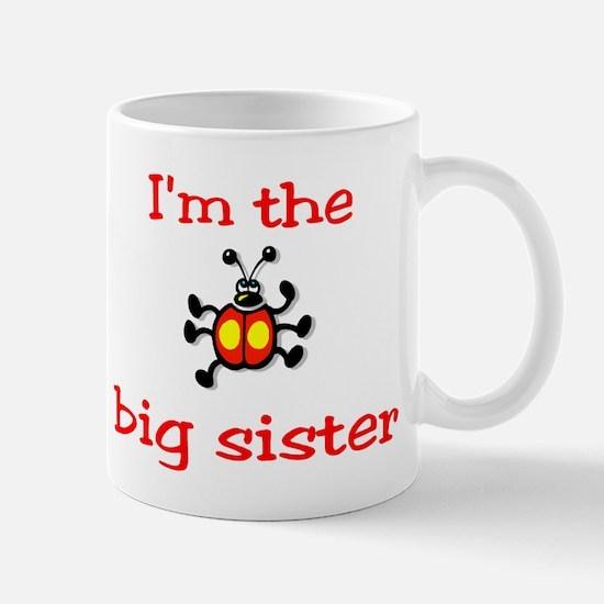 Big sis 2 Mug