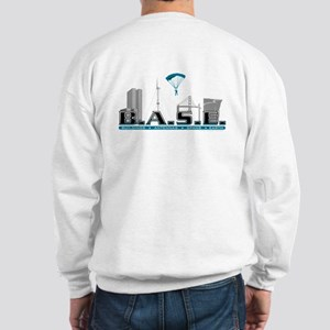 Base Jumping Sweatshirt
