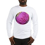 Flowers For Your Sweetie Long Sleeve T-Shirt
