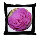 Flowers For Your Sweetie Throw Pillow
