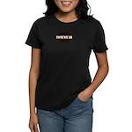 toneamp Women's Dark T-Shirt