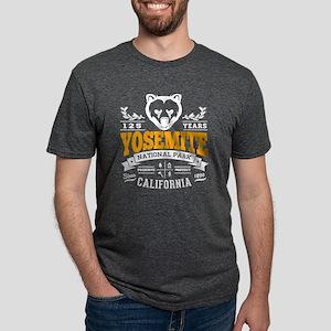 Yosemite Vintage Women's Dark T-Shirt