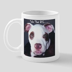 Take That BSL... Mug