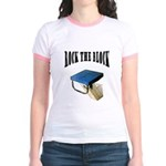 Rock The Block Jr. Ringer T-Shirt