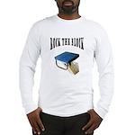 Rock The Block Long Sleeve T-Shirt