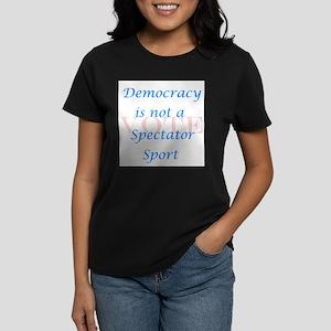 SS Bl/Pk T-Shirt