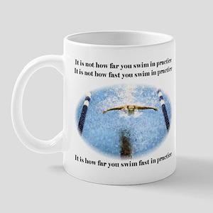 It is not... Mug