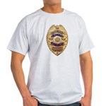 Los Angeles Reporter Light T-Shirt