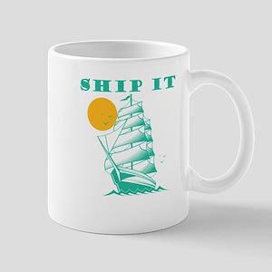 Ship It Mug