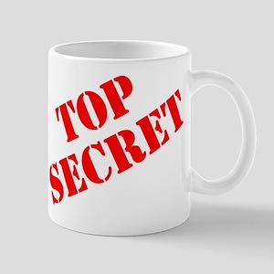 Top Secret Mug