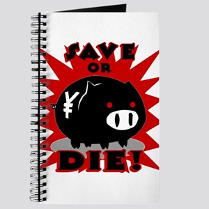 Save or Die! Journal