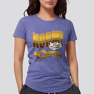 Norm Quote T-Shirt