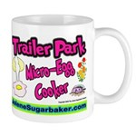 Microwave Egg Cooker Mug